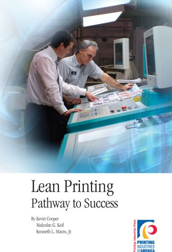 Lean Printing: Pathway to Success