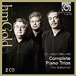 Brahms / Complete Piano Trios