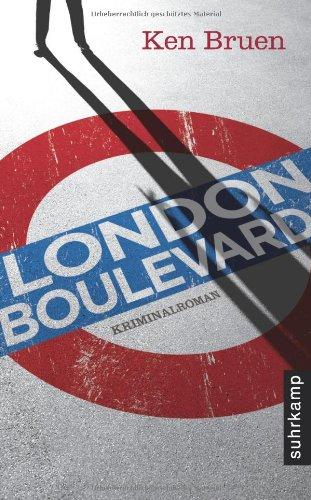 London Boulevard: Kriminalroman (suhrkamp taschenbuch) hier kaufen