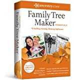 Family Tree Maker Essentials [OLD VERSION]
