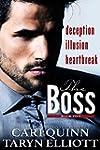 The Boss Vol. 5: a Hot Billionaire Ro...