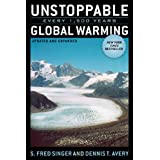 Unstoppable Global Warming: Every 1500 Yearsby S.Fred Singer