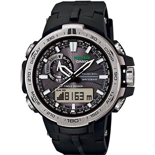 Casio-Pro-Trek-PRW-6000-1ER-Orologio-da-polso-Uomo