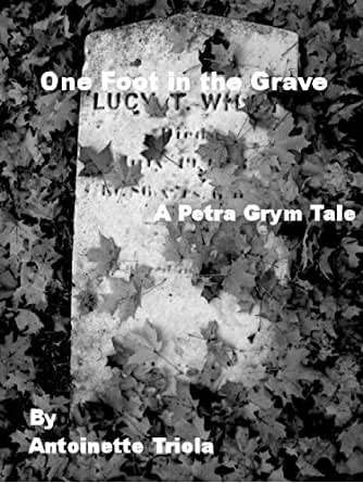 one foot in the grave epub