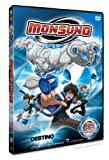 Monsuno - Volumen 1 [DVD]