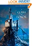 A Clash of Honor (Book #4 in the Sorc...