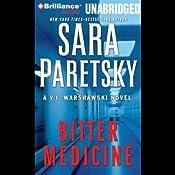 Bitter Medicine | Sara Paretsky