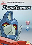 Transformers - Battle Protocol [DVD]