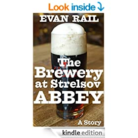 The Brewery at Strelsov Abbey