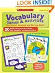 Vocabulary Games & Activities That Bo...