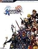 Dissidia – Final Fantasy – Das offizielle Strategiebuch