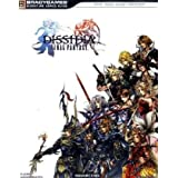 "Dissidia - Final Fantasy - Das offizielle Strategiebuchvon ""Brady Games"""
