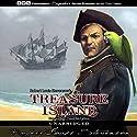 Treasure Island Hörbuch von Robert Louis Stevenson Gesprochen von: David McCallion