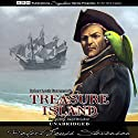 Treasure Island (       UNABRIDGED) by Robert Louis Stevenson Narrated by David McCallion