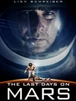The Last Days on Mars [HD]