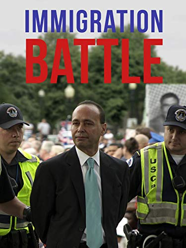 Immigration Battle