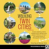 Walking Twin Cities: