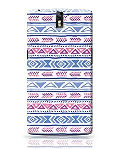 PosterGuy Aztec Cover Aztec, Cover, OnePlus One Cover