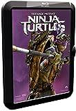 Ninja Turtles - Edición Marco (BD + BD Extras) [Blu-ray]