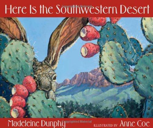 Here Is the Southwestern Desert (Reading Rainbow Books (Hardcover))