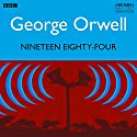 Nineteen Eighty-Four  by George Orwell Narrated by Tim Pigott-Smith