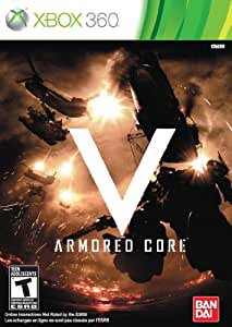 Armored Core V - Xbox 360 Standard Edition