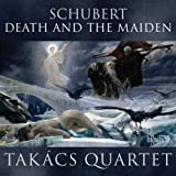 Schubert: String Quartets Nos. 13 & 14- Death and the Maiden