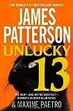 Unlucky 13 (Womens Murder Club)