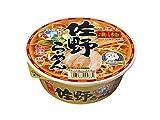 ニュータッチ 凄麺佐野らーめん 115g