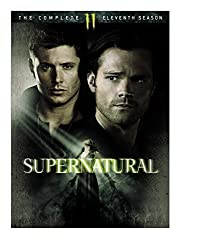 Supernatural: Season 11 (DVD + Digital Offer)