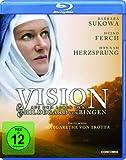 Image de Vision-aus dem Leben der Hildegard Von (Blu-Ray) [Import allemand]