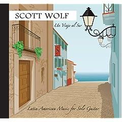 Scott Wolf cover