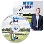 Better Golf Hypnosis CD - Whether you...