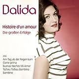 echange, troc Dalida - Histoire d'un amour - Die großen Erfolge