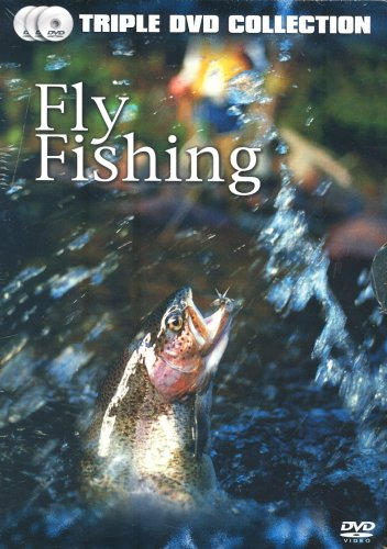 Fly Fishing With Arthur Oglesby [DVD]