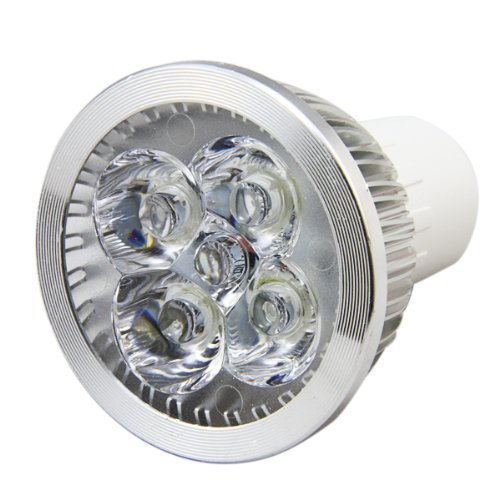 12w LED R80 Reflector Bulb Energy Saving Spot Light 100w Halogen Replacement 6400k Cool White Super Bright
