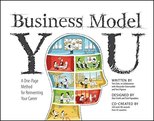The Business Model of You