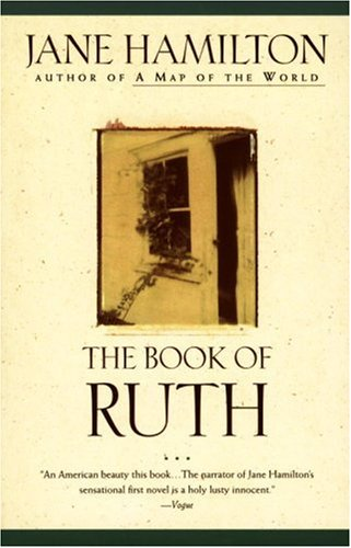 The Book of Ruth (Oprah's Book Club), Jane Hamilton