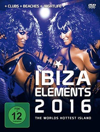 Documentary - Ibiza Elements 2016