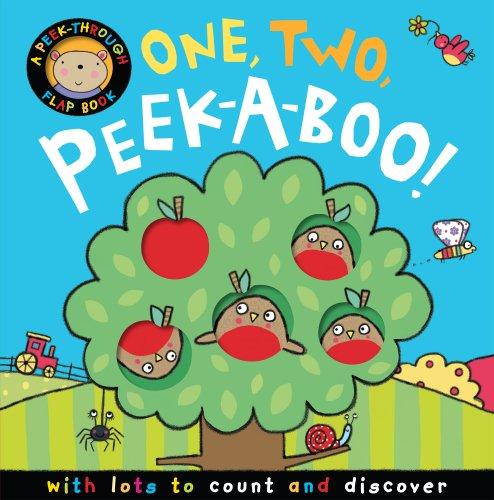 One, Two, Peek-a-Boo