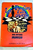 img - for Las Reglas Del Juego: Las Tribus book / textbook / text book