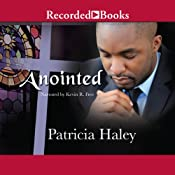 Anointed | [Patricia Haley]