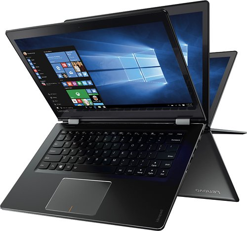 Lenovo Flex 4 1470 80SA0000US 2-in-1 - 14