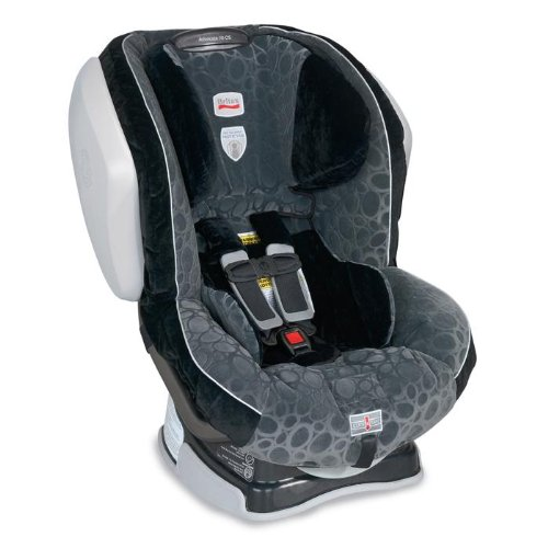 Cover For Britax Advocate Car Seat