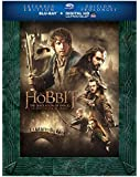 The Hobbit: The Desolation of Smaug Extended Edition (Bilingual) [Blu-ray + UltraViolet]