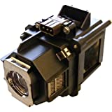 PHROG7 replacement lamp for EPSON ELPLP46 - EPSON EB-G5200, EB-G5200W, EB-G5300, EB-G5350, EB-G5350NL, G5200WNL, G5350NL, PowerLite Pro G5200 Series, PowerLite Pro G5200W, PowerLite Pro G5200WNL, PowerLite Pro G5350 Series, PowerLite Pro G5350NL