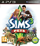 The Sims 3 Pets (PS3) (UK)