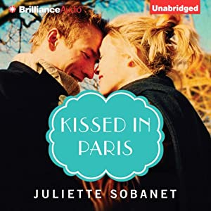Kissed in Paris | [Juliette Sobanet]