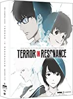 Terror in Resonance: Complete Series [Blu-ray] by Funimation Prod
