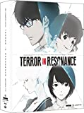 Terror in Resonance: The Complete  Series Limited Edition  [Blu ray + DVD] [Blu-ray]